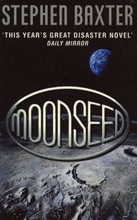 "Moonseed by Stephen Baxter -Moonseed is an exploration of what could possibly happen when rock returned from the Apollo 18 mission (which was actually cancelled in 1970).[1] In the book, the rock contain a mysterious substance called ""moonseed"" (a form of grey goo, whether nanobots, an alien virus or something else) that starts to change all inorganic matter on Earth into more moonseed. It also gets transferred by a NASA probe to Venus, and the explosion of Venus is the first clue ...."