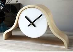 Really Simple Clock