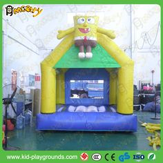 Inflatable Bouncy Jumping House