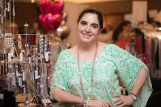 Leah Lambert, Glamorous Giving | A Charity Sales Event | Visit Travelshopa