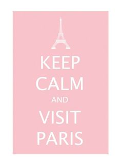 Going to Paris soon!!!
