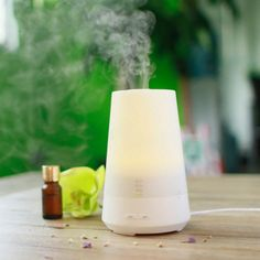 7 Colors LED Light Aroma Diffuser Air Humidifier Ultrasonic Essential Oil Diffuser Aromatherapy Home Office Mist Maker Gift
