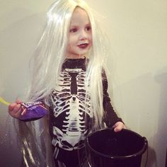 Lux for halloween 31.10.14