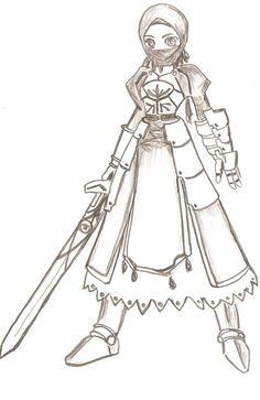 niqabi-warrior