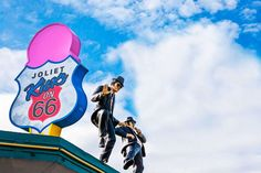 10 Quirky Route 66 Attractions That Prove America Is Alive and Weird