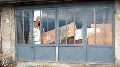 Porte Garage / Atelier