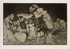 Prado - Los Disparates (1864) - No. 07 - Disparate desordenado - Los disparates - Wikipedia, the free encyclopedia