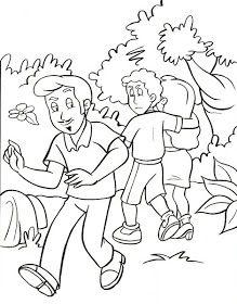 No Consentiras Pensamientos Ni Deseos Impuros 10 Mandamientos Para Ninos Manualidades Para Ninos Cristianos Los Diez Mandamientos