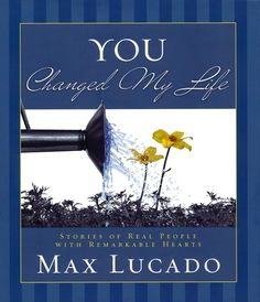 Love max lucado books