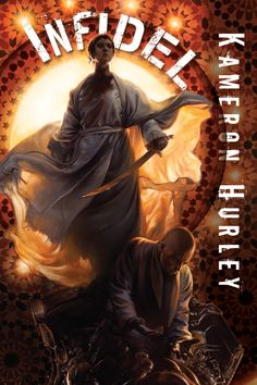 Infidel: The Bel Dame Apocrypha Volume 2 Graphic Novel Art, Female Protagonist, Fantasy Illustration, Hurley, Fantasy Art, Fantasy Story, Cool Art, Novels, Fantasy