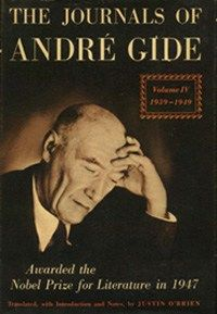 """Nobel Laureate André Gide on the Freedom of Expression and the Vital Role of Art as Both Insurgency and Acceptance    """"The sole art that suits me is that which, rising from unrest, tends toward serenity.""""   http://feedproxy.google.com/~r/brainpickings/rss/~3/7SOJCcm96fc/"""