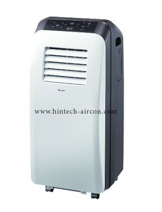 xtremepowerus r12 r22 r134a r502 a c air conditioning ac gree portable airconditioner contemporary space saving design not only looks great but also gives you the power to use it virtually