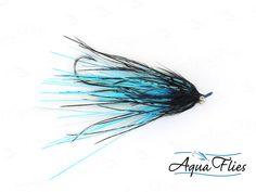 Mini Intruder Blue/Black (PB)