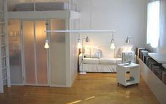 15 mezzanines qui vont vous donner envie de réaménager votre logement !   Actualités SeLoger