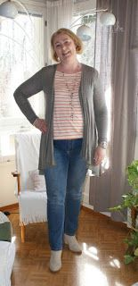 XL Cheap & Chic: Casual Friday