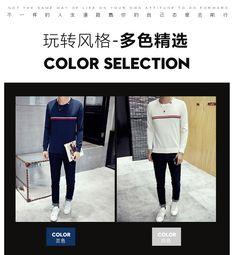 Order hàng Áo len nam cổ tròn phong cách Hàn Quốc giá tốt Xem thêm tại http://dathangtaobao.vn/ao-len-nam-co-tron-phong-cach-han-quoc/