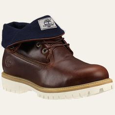 Timberland | Men's Timberland® Roll-Top Boots