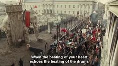 do you hear the people sing - YouTube