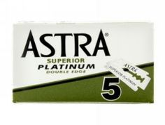 This popular blade is platinum-coated to bring you an exceptionally close shave. Try Astra Superior Platinum DE Razor Blades. Shaving Tips, Shaving Razor, Wet Shaving, Edwin Jagger, Safety Razor Blades, Shaving & Grooming, Close Shave, Derby, Stuff To Buy