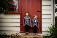 Brothers ~ Photo cred: Ashley Midura-One Love Creative