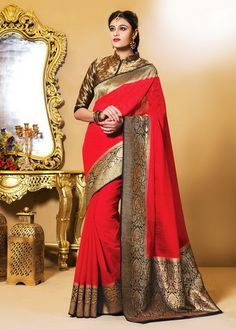 Sarees Online: Buy Sarees for Women, Designer & Bridal Sarees | Indian Silk House Agencies