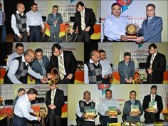 "A Glimpse of PTU Sponsored National Conference on ""Latest Developments in Science, Engineering and Management"" (LDSEM-2014) organized by Mechanical Department"