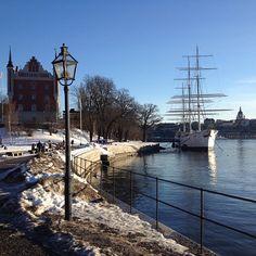 Skeppsholmen, Stockholm