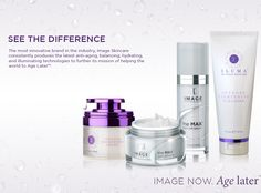 Effective Professional Skin Care Products   Image Skincare