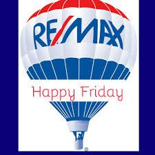 Happy Friday from all of us here at RE/MAX NOW in Canyon Lake. Enjoy your weekend.