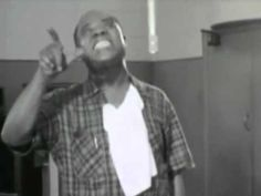 LOUIS ARMSTRONG - I Ain't Got Nobody (1959) with rare video - YouTube