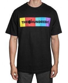 The Hundreds - Color Bar T-Shirt - $29