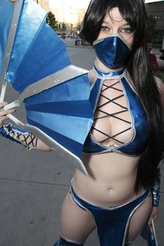 The Women of Denver Comic Con - Westword cosplay #KyFun