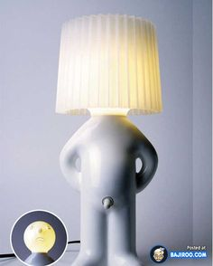 12 Most Funny Lamps