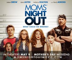Time for a Moms Night Out - allume