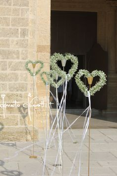 Pin by Bowman Lyn on Memorable Wedding Ideas in 2019 Diy Wedding Flowers, Wedding Ceremony Decorations, Diy Flowers, Flower Decorations, Wedding Ideas, Gypsophila Wedding, Budget Wedding, Trendy Wedding, Deco Floral