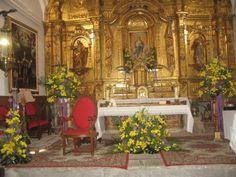 Las fiestas del Cristo San Martín, en #Hernansancho