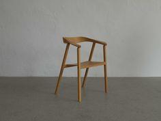 Armlehnstuhl hirnholz.at Bar Stools, Chair, Interior, Furniture, Home Decor, Folding Chair, Carpentry, Stool, Timber Wood