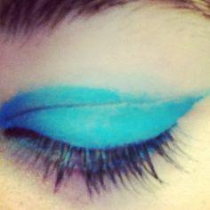 My new eyeshadow