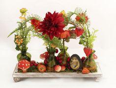 Herbst-Floristik