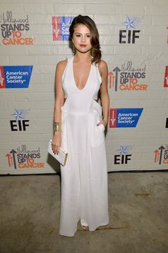 Selena Gomez – 2014 Hollywood Stands Up To Cancer Event