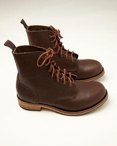 william lennon boots - Google Search