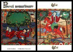 Crina Ionescu - Immortal tales