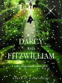 Darcy and Fitzwilliam, the very funny sequel to Pride and Prejudice (Book I with Book II as SONS AND DAUGHTERS)  http://britsunited.blogspot.com/p/darcy-and-fitzwilliam-new-excerpt.html