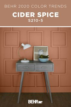 ColorSmart by Behr Paint Color Details