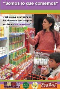 DOCUMENTO SOBRE TRANSGÉNICOS: SOMOS LO QUE COMEMOS ecoagricultor.com