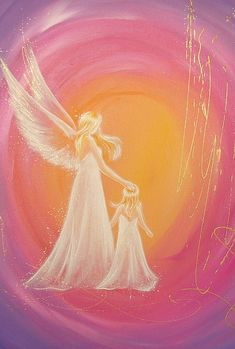 Limited angel art photo always at your side door HenriettesART, €10.00.................................lbxxx.