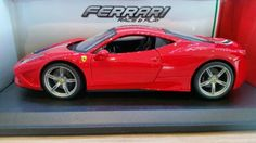 #Diecast model 1:18 #burago ferrari 458 sepciale boxed in mint condition #unopene,  View more on the LINK: http://www.zeppy.io/product/gb/2/232115731022/