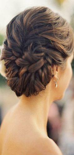 Bridal style    LBV ♥✤   KeepSmiling   BeStayBeautiful