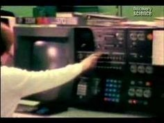 Documentary segment discussing the late Robert Abel's pioneering use of computer graphics in a 1984 television commercial for the canned food industry. American War, American History, History Of Chess, History Of Animation, Cuba History, Phrase Book, Seven Years' War, Spanish Phrases, Computer Animation