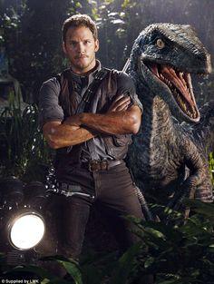 Off to a roaring start: Jurassic World 'will cross $1 billion at the worldwide box office ...